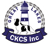 Great Lakes Cavalier King Charles Spaniel Club, Inc.